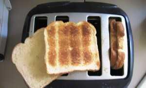 двойной тост