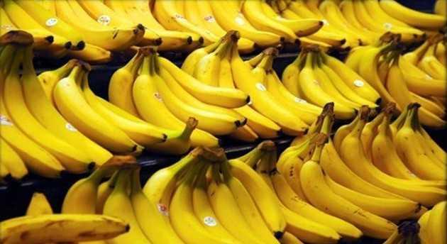 Бананы придают блеск столовому серебру