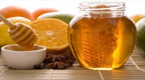 Противомикробный мёд