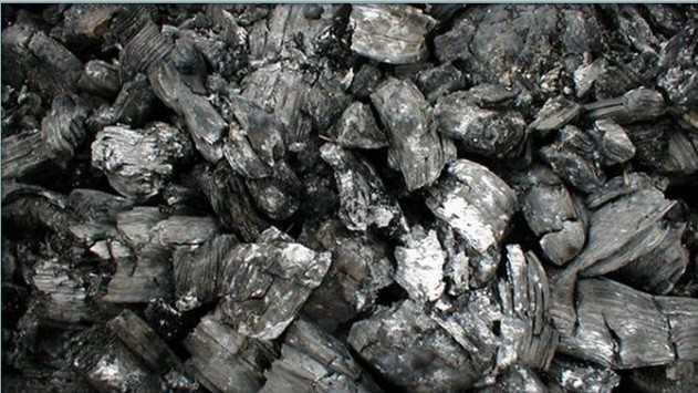 Древесный уголь как освежитель воздуха