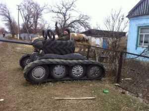 новейший российский танк